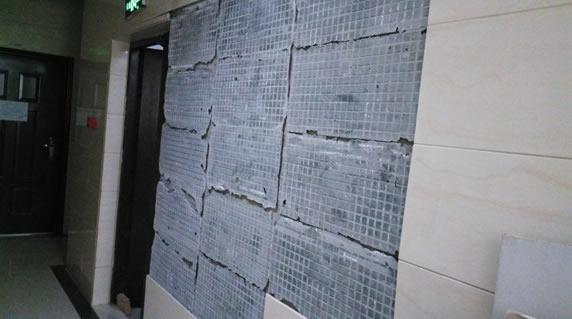 湘彩瓷砖胶:家装贴砖时用瓷砖粘结剂省钱还是水泥更省钱