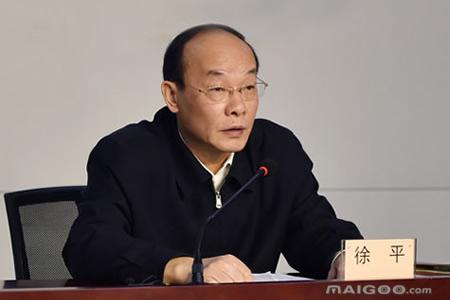 徐平-中国兵器装备集团公司董事长介绍