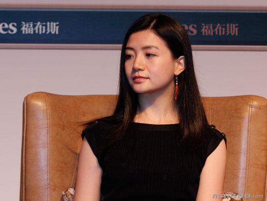李颖-云锋基金董事总经理介绍