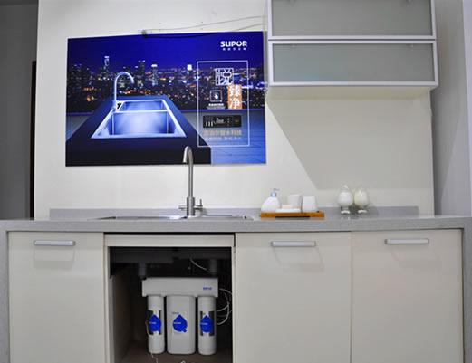 苏泊尔卫浴用创新智能开启家庭健康卫浴生活新升级