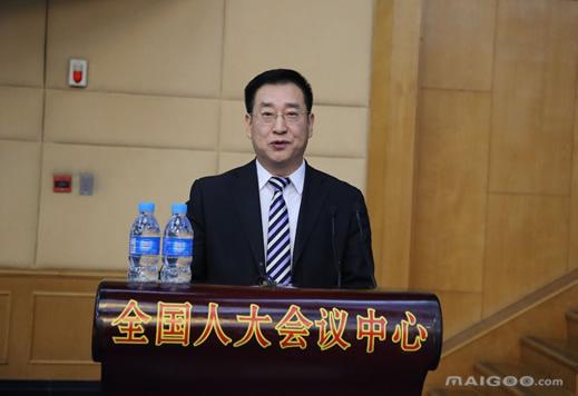 董增賀-中國醫藥集團副總經理介紹