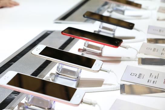 康佳手机参展2017MWC并与中国移动终端公司达成战略合作