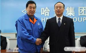 連環麻花鉆品牌董事長魏華亮訪談