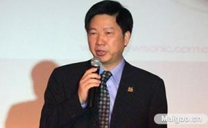 優派平板電腦品牌董事長朱家良訪談