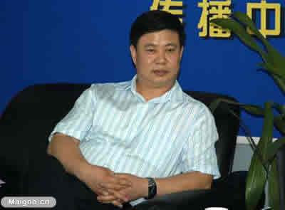 王学泉-顺驰(中国)不动产网络集团有限公司董事长介绍