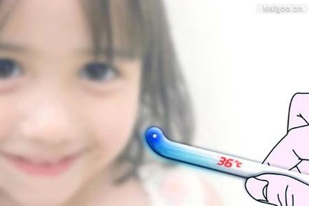 [體溫計品牌]倍爾康體溫計經銷商教你:兒童體溫計使用技巧