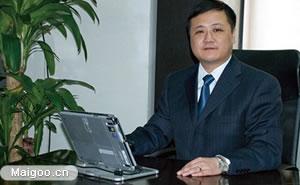 林俊-上海卡柏洗衣有限公司董事長介紹