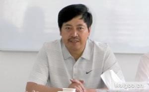 永程螺旋藻品牌董事長任啓朋訪談