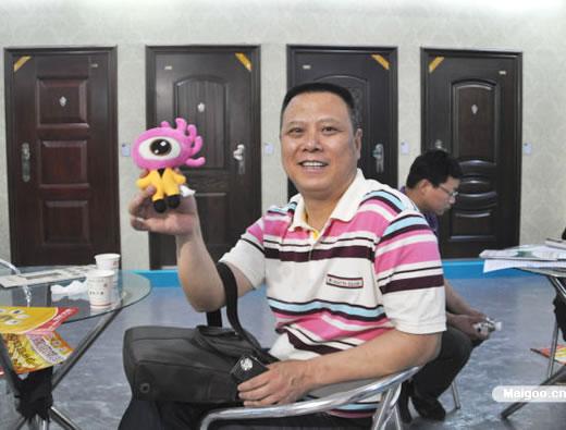 超人集团胡德忠:锐意变革 福泽亿家