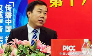 北京城市学院品牌校长刘林访谈