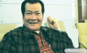 親親八寶粥品牌董事長吳英頌訪談