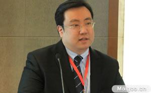 瑞萨电子品牌大中国区总监赵明宇:汽车电子要有中国元素