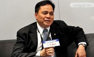 路特斯跑車品牌中國區董事長陳冠華訪談