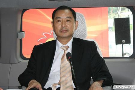 同益电器唐壁奎:家居产业链需要节能环保低碳企业