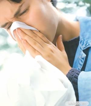 [感冒药品牌]新康泰克感冒药经销商提醒你:冬季反复感冒警惕肾虚