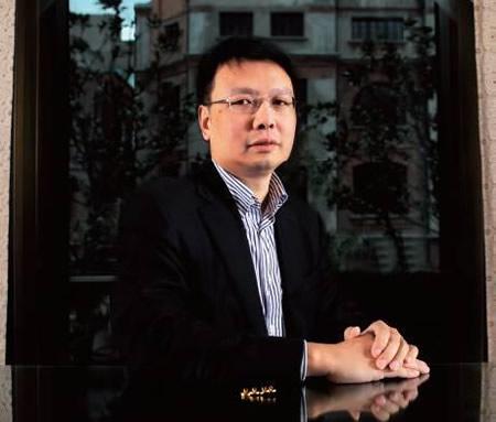 潘政民-瑞聲科技控股有限公司行政總裁介紹