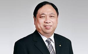 梁少康-東電化(中國)投資有限公司董事長介紹