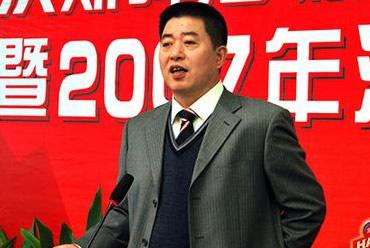 张安文-青岛啤酒西安汉斯集团有限公司董事长介绍
